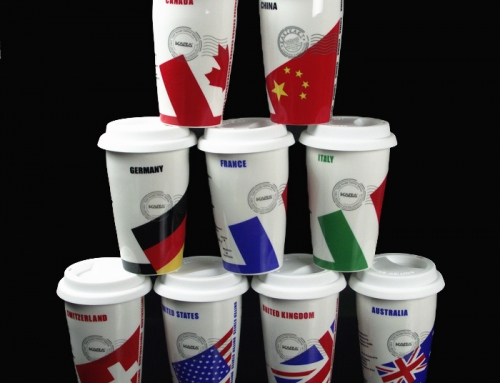 Country Cups