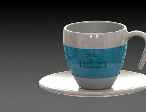 Shazili Coffee Mugs