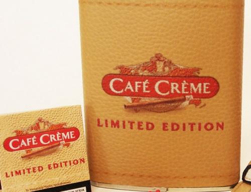 STG Limited Edition Café Crème