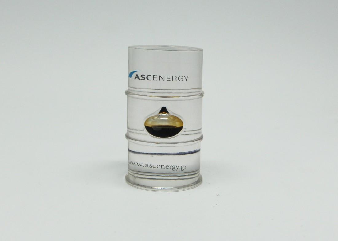 Oilbarrel Ascenergy