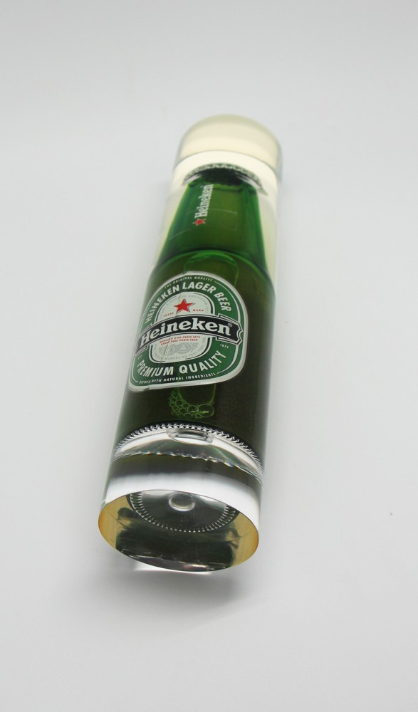 Heineken Bier Bottle
