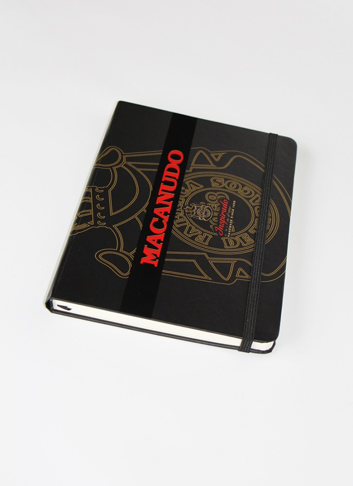 Macanudo Notebook