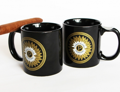 Peridomo Cigar Mugs