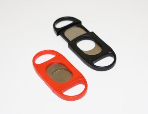 Various Cigar Cutter Designs
