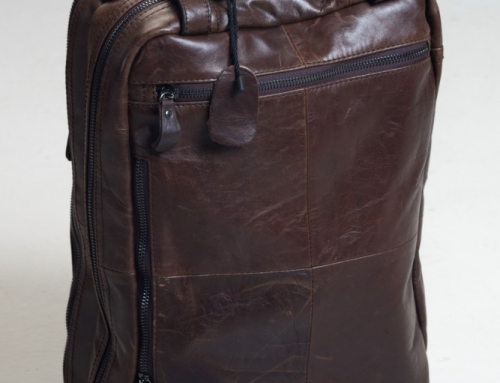 Custom Made Leather Design