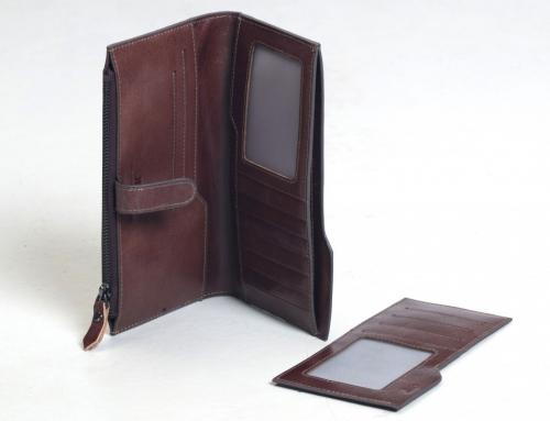Leather Design Wallet