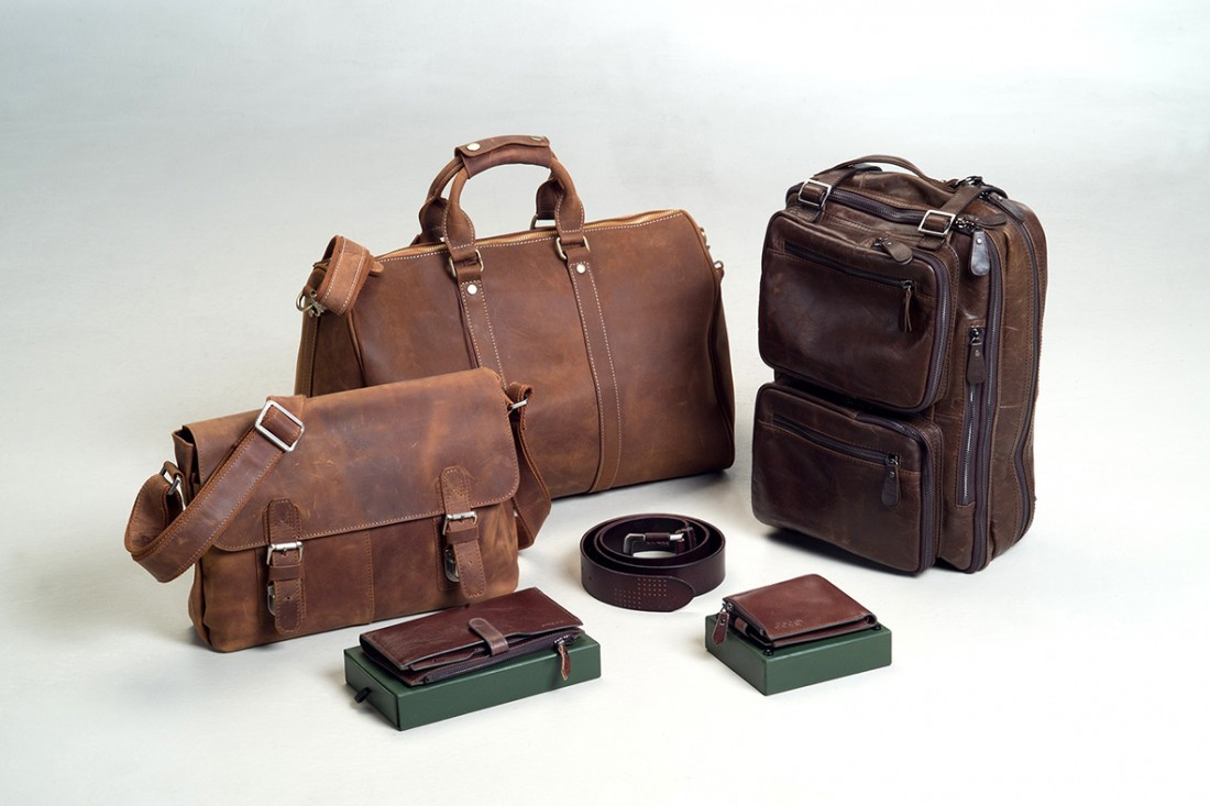 LeatherBagCollection
