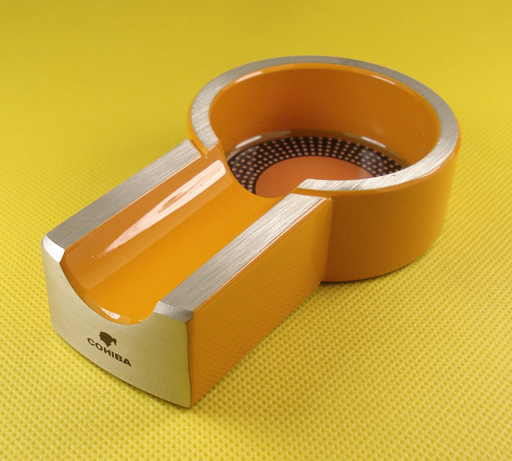 Cohiba Design Ashtrays