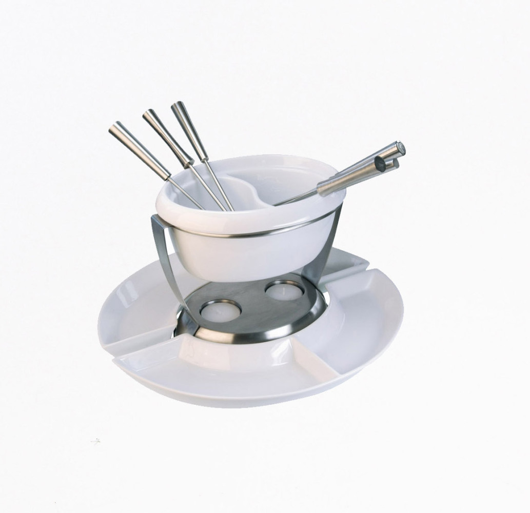 ceramic-2-tase-chocolate-fondue-set-