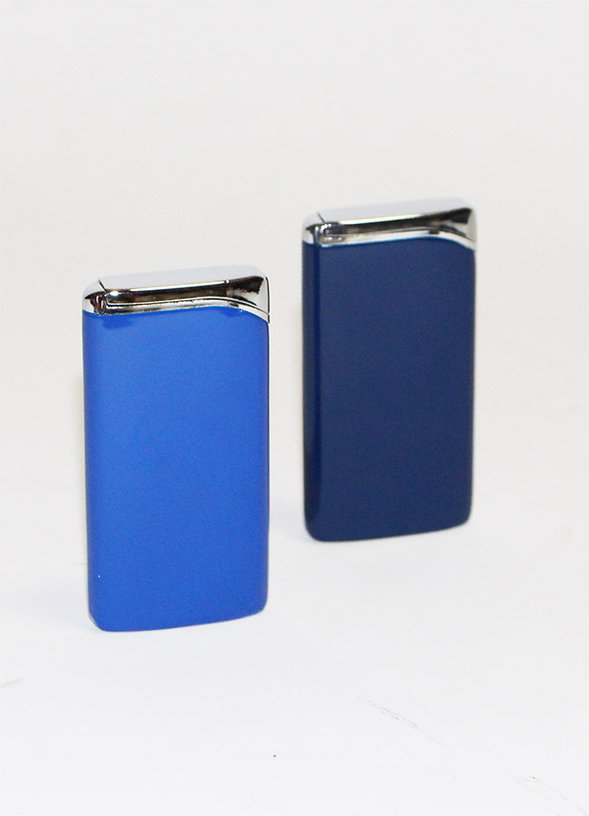 DonTomas Blue Windproof Lighter