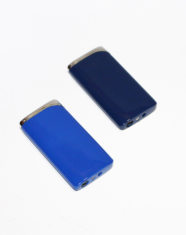 DonTomas Blue Windproof Lighter